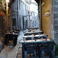 """Royal Pub"" Pizzeria Panineria Creperia - Randazzo, Sicily"