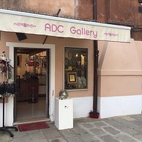 ADC Gallery