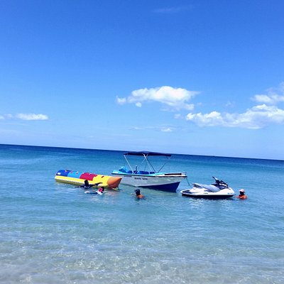 Water-Sports, Scuba diving & Snorkeling, Dolphin & Whale Watching ALL AT ONE SPOT; THAT'S SO EASY!!!!