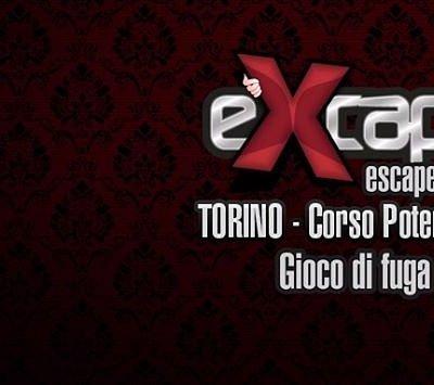 La nuova entusiasmante escape room di Torino!
