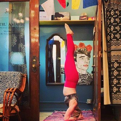 Wildlight Yoga, Chicago, Illinois