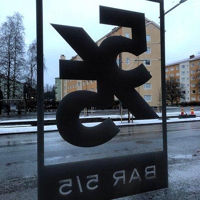 Bar 5/5, Tampere, Finland