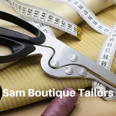Sam Boutique Tailors Phuket