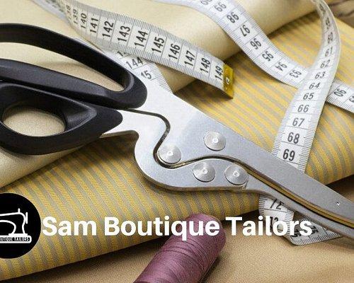 Sam Boutique Tailors Phuket