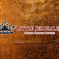 Little Jerusalem is a Middle Eastern Restaurant that offers the flavours from the backstreets of the Mediterranean & Middle Eastern regions. A fusion of flavours that are both tasty and a healthy choice in today's ever changing food trends.