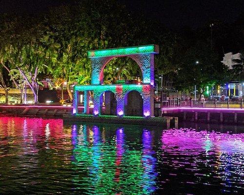 Melaka Sultanate Watermill