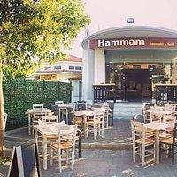 Hammam Soulvaki&grill