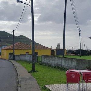Vista da Rua Do Moio