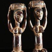 Les objets mythiques et culturels d'Afrique a venir venir decouvrir à la galerie d'art Thomas sankara