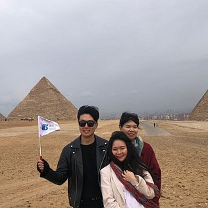 Enjoy Your Best Tour to Egypt with the Experts
