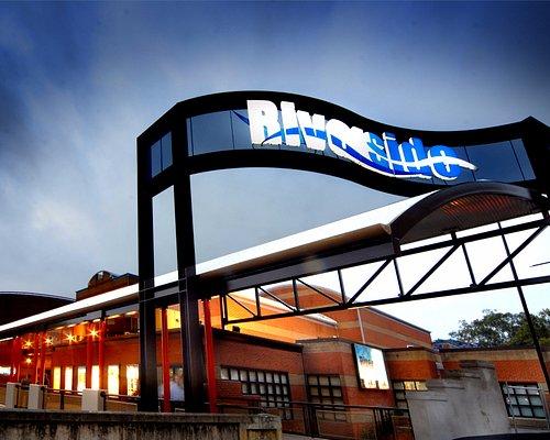 Located in the heart of Parramatta, right by the Parramatta River