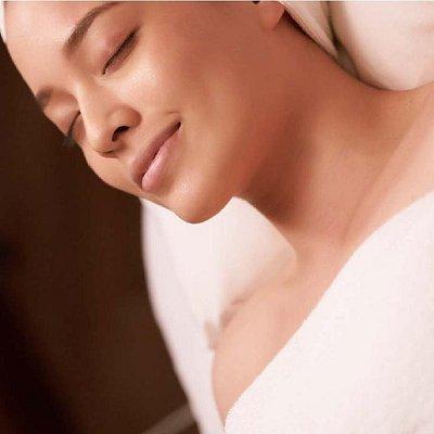 Massage Session Picture Meghavi Wellness Spa Best Spa in Bengaluru