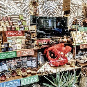 Hanoi Herbal Gifts & Souvenirs