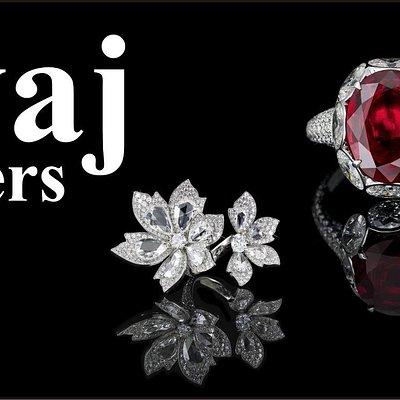 Riwaj Jewellers the best jewelry shop in Sialkot