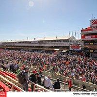 F1 Emirates Gran Premio de España 2019