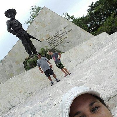 Museo Camilo Cienfuegos en Yaguajay