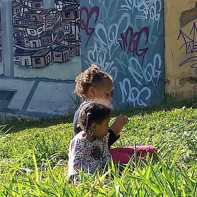 Playground agrada os pequenos