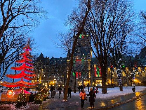 2019 Christmas Market