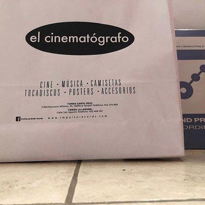 BLOUS MUSIC El Cinematografo
