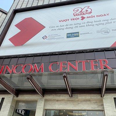 Vincom Center Pham Ngoc Thach