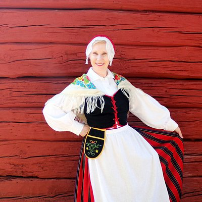 Virve Haahti the Guide - Your Guide in Länsi-Uusimaa, west from Helsinki