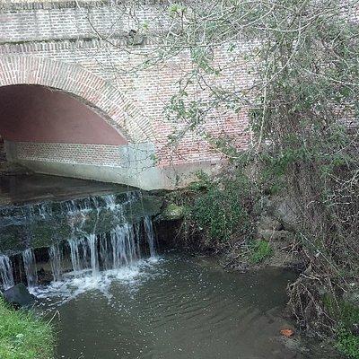 Puente de la Garrapata