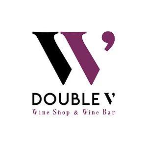 Le Double V, boutique et bar à vins situé dur la pôle VinoValley Saumur