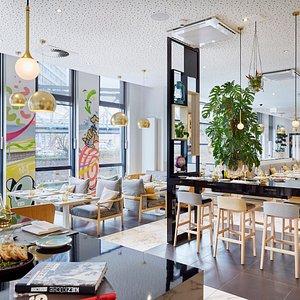 Restaurant WERFT CRAFT CUISINE & COCKTAILS