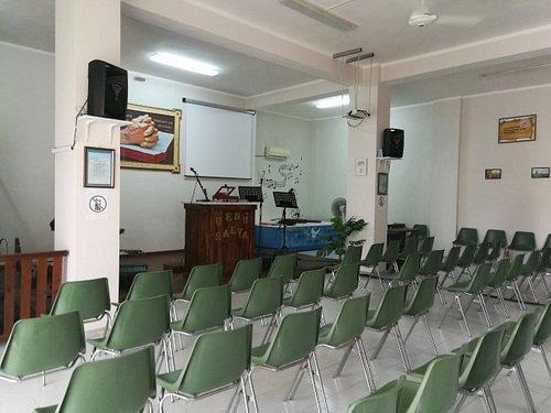 Chiesa Cristiana Evangelica Pentecostale di Floridia