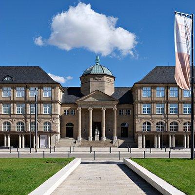 Foto: Museum Wiesbaden / Bernd Fickert