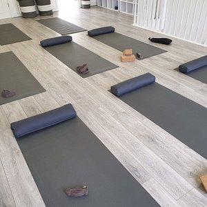 Ashtanga Yoga Cork