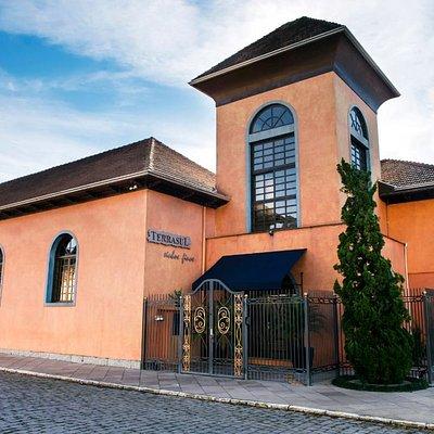 Terrasul Vinhos Finos Ltda.