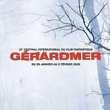 Gerardmer festival fin janvier