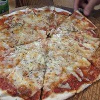 Calola Pizza & Lounge
