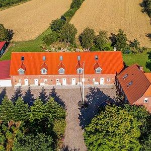 Lustrup Farmhouse