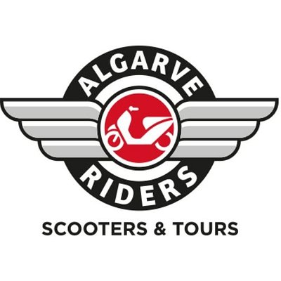 Algarve Riders - Scooters and Tours company based in Algarve.