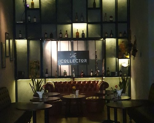 The Collector - Wine & Cocktail Bar