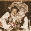 Peter and Marita