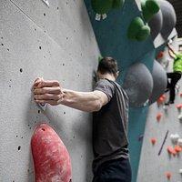 Vertical'Art Saint Quentin en Yvelines - Salle d'escalade de bloc