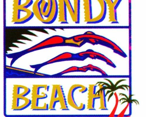 Logo Acquaparco Bondy Beach