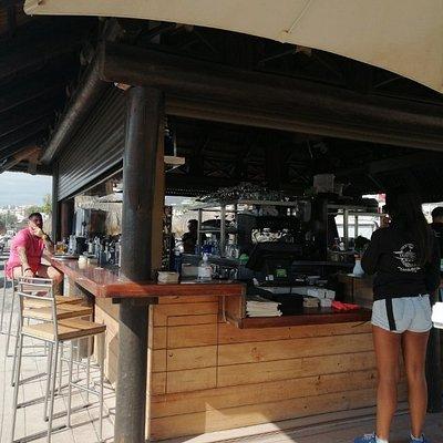 Troviscas Beach Club