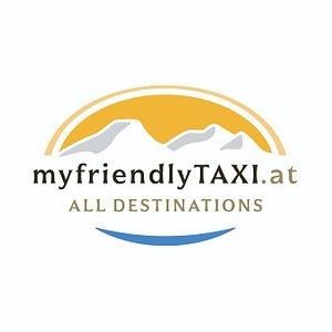 My friendly Taxi