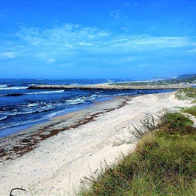 Praia Foz do Neiva