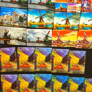 Coolest shop to buy gadgets, souvenirs and crazy Dutch stuff, in center of The Hague, Holland Souvenirs Shop.