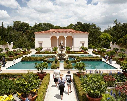 Italian Renaissance Garden, Hamilton Gardens