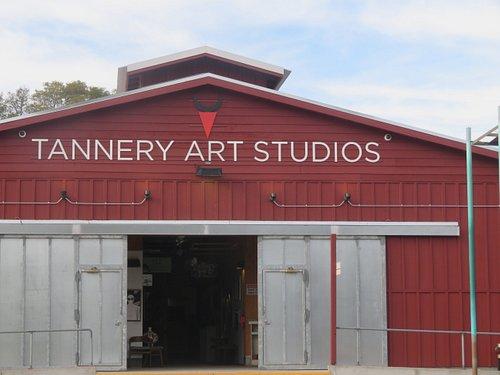 Tannery Arts Center, Santa Cruz, Ca