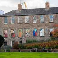 Chester Beatty, Dublin