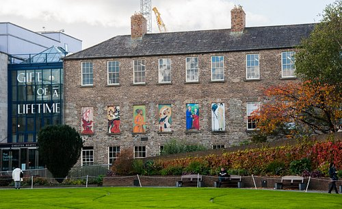 Chester Beatty, Dublin