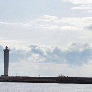 Faro del Muraglione