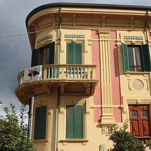 Liberty Viareggio